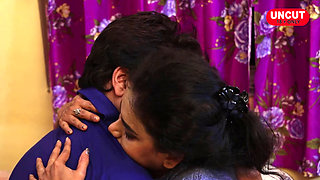Indian Erotic Short Film Sales Woman Uncensored