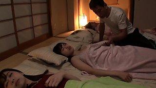 Japanese teen hardcore masturbating at Asian chatroom