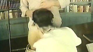Bridgette Monet in classic fuck video