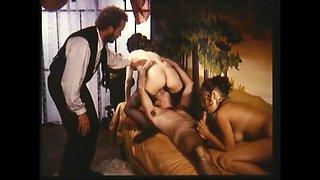 Josefine Hot Retro German Porn Video