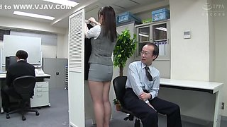 Ktb-035 Big Breasts Dispatch Job-sexual Harassment Disp