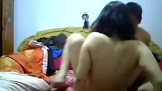 Chinese threesome (P4)