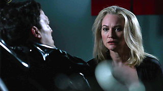 Sarah Wynter - ''The Blacklist'' s5e03