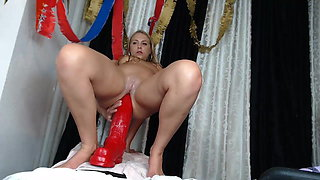 abnormal dutch cam-slut extreme insertion 4