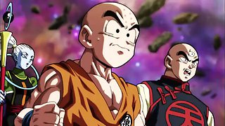 Dbs (mad black ppl watch anime )
