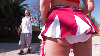 Hottest pornstar Karlie Simon in amazing big tits, cumshots porn clip