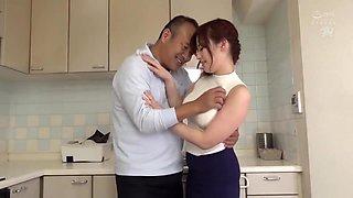 Dasd-511 Peach Colored Nipples Beautiful Busty Wife