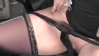 huge nipples and clit