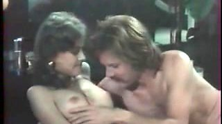Full French retro xxx movie with hot hairy bitches