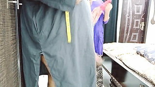 Desi Housewife Assfucked By Tailor – Very Hot, Clear Audio