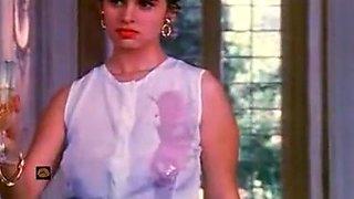 hot retro - wet blouse