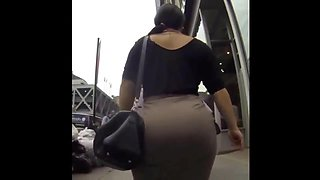 Ass candid compile