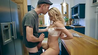 Cheating in the kitchen
