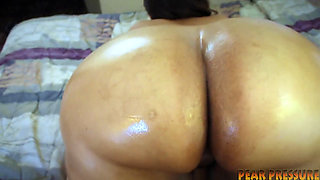 Pear Pressure Michelle Phat Ultra Ass Mom Fucked 720p