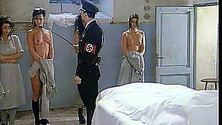Joe D'amato - Le Bambole Del Fuhrer (Erika Bella)