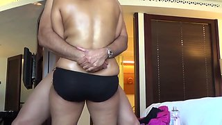 Fucking an Indian Aunty 2