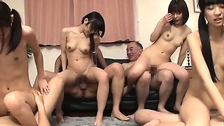 Jav Teens Squirting Old And Young Plus Rough Sex Petite Girl