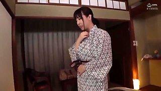 Unfaithful In Japanese Hotel
