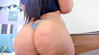 Huge Butt