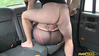 Man with steel cock fucks big ass mature hard and merciless