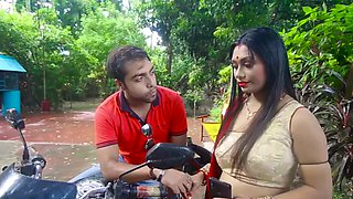 Nancy bhabhi s01e03