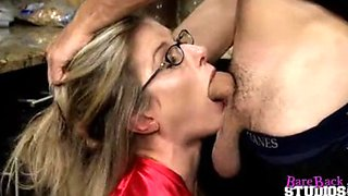 Cory Chase - Son cums of age