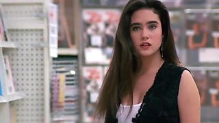 Jennifer Connelly - Career Opportunities