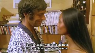 Laura Gemser & Monica Zanchi in 'Emanuelle and the Last Cannibals' (1977)