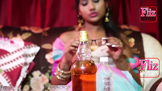 Indian Web Series Erotic Short Film Jadui Chasma