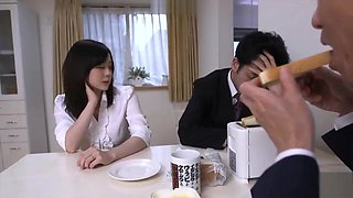 Aimi Yoshikawa in Father in law A Bride