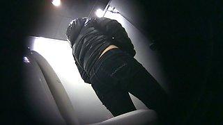 Korean toilet spy 10