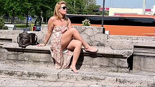Decameron XIV - Naked and Barefoot Italian Whores