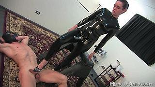 Femdom Mistress Carousel