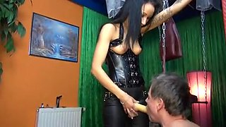 german mistress