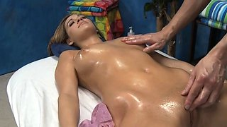 Playsome girlfriend Rose gets seduced and fucked