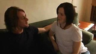 Internet Pornstar Fucks Lucky Fan! ((Cochinadas))