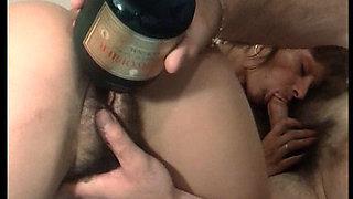 Calda pioggia di sesso (1989)