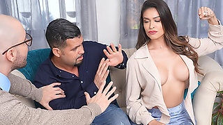 Sex With The Therapist