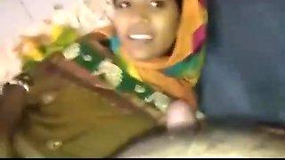 Rajasthani maid girl obeying master fucking sucking