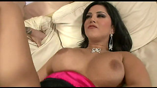 First Time I Fuck Sunny Leone its Awasome