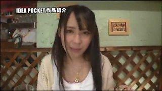 Horny Japanese model Ruka Kanae in Incredible Compilation, Blowjob/Fera JAV clip