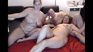 Webcam french Girl  couple and mature couple - 2016-10-13
