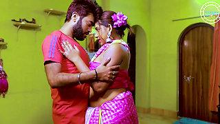 Indian Web Series Bakshish Season 1 Episode 2