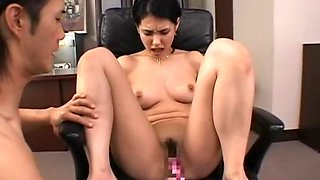 Female Teacher, Deep Throat Ozawa Maria