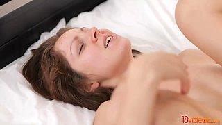 Elisaveta Gulobeva in Romantic sex with wild passion