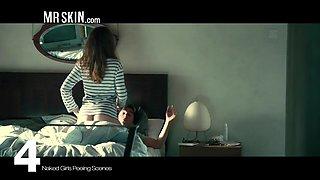 Tinkle Belles: Top 5 Naked Girls Peeing - Mr.Skin