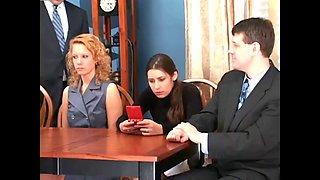 Heirs to Misfortune Samantha Woodley, Amber Wells and Sierra Salem