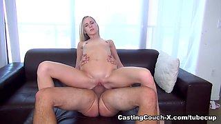 Bree Mitchell - CastingCouch-X