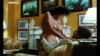Nude celebs best of serena grandi