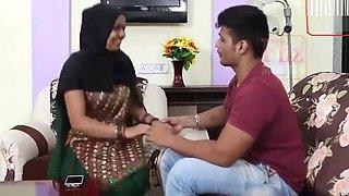 DESI BHABI ROMANCE